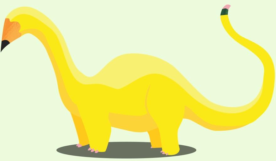 Doodlsaur